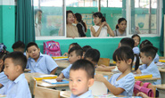 Học sinh TP HCM được nghỉ Tết Nguyên đán 16 ngày