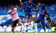 Chelsea hòa thót tim, tội đồ Leicester hóa người hùng Stamford Bridge