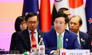 Phó Thủ tướng nêu sự cố nghiêm trọng đang diễn ra ở Biển Đông tại Diễn đàn ARF