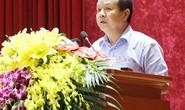 Đề nghị Ban Bí thư cách chức giám đốc Sở GD-ĐT tỉnh Hòa Bình