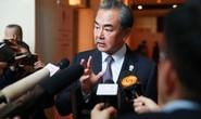 Trung Quốc phản ứng về tuyên bố áp thuế của ông Trump