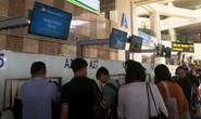 Hủy 9 chuyến bay đến và đi từ Đà Lạt trong ngày 2-8