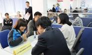 Cơ hội việc làm cho lao động từ Hàn Quốc, Nhật Bản về nước
