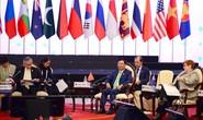 Việt Nam nhấn mạnh lập trường của ASEAN về biển Đông