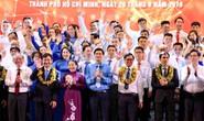 Giải thưởng Tôn Đức Thắng năm 2019: Vinh danh 10 kỹ sư, công nhân tiêu biểu