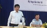 Ông Trần Trọng Dũng được bầu làm chủ tịch Hội Nhà báo TP HCM