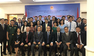 TP HCM mở rộng quan hệ đối tác chiến lược