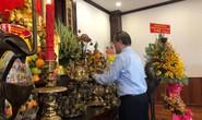 Đoàn lãnh đạo cấp cao TP HCM thăm và làm việc ở Singapore, Indonesia