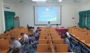 Hà Nội: Tập huấn sử dụng phần mềm quản lý đoàn viên