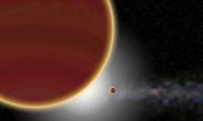 Phát hiện hành tinh khổng lồ nặng khoảng 2.900 lần trái đất