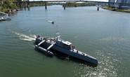 Tham vọng hạm đội tàu chiến robot của Mỹ