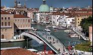 Kiến trúc sư bị phạt 86.000 USD vì cây cầu không thân thiện du lịch