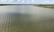 NHỮNG KÌNH NGƯ CỦA BIỂN (*): Nữ tướng dưới đáy sông