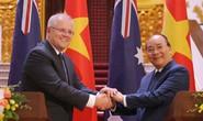 Việt Nam - Úc thúc đẩy hợp tác trên 3 trụ cột