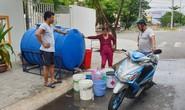 Đà Nẵng thiếu nước: Tính tới xây đập ngăn mặn