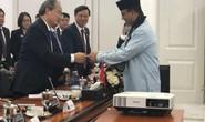 Bí thư Nguyễn Thiện Nhân đề xuất kết nối hàng không, hàng hải  Việt Nam - Indonesia