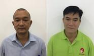 Hàng loạt cán bộ bị khởi tố về tội Tham ô tài sản liên quan đến vụ án ông Lê Tấn Hùng