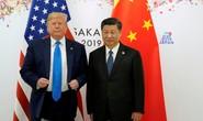 Thương chiến leo thang, ông Donald Trump xem chủ tịch Trung Quốc là kẻ địch