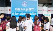 TP HCM phấn đấu đạt 100% HS-SV tham gia BHYT