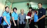 Bình Dương: Hỗ trợ con đoàn viên Công đoàn bị bệnh tim