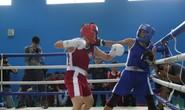 Nữ hoàng muay Việt Thanh Trúc đấu boxing giúp trẻ em nghèo