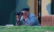 Triều Tiên thử nghiệm thành công vũ khí mới