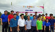 TP HCM: Gần 400 triệu đồng hỗ trợ xây dựng nông thôn mới ở Cần Giờ