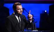 Leonardo DiCaprio gây quỹ hàng triệu USD cứu rừng Amazon