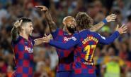 Ra mắt sao 16 tuổi, Barcelona thắng trận cầu 7 bàn