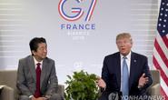 Nhắc đến Triều Tiên, ông Trump nói tập trận với Hàn Quốc là lãng phí tiền của