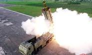 Triều Tiên muốn xuyên thủng lá chắn tên lửa Nhật Bản?