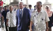 Cựu Thủ tướng Malaysia Najib Razak hầu toà