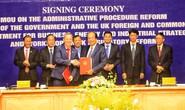 Việt Nam cải cách thủ tục hành chính tiếp cận hơn với chuẩn mực OECD