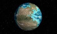 Trái đất rùng mình, báo hiệu sự ra đời một siêu lục địa?