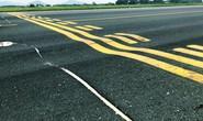 Sẽ đóng cửa một đường lăn tại sân bay Nội Bài