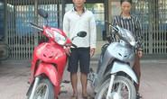 Cặp tình nhân đi từ Quảng Bình ra Hà Tĩnh đá xế