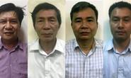 Khởi tố 4 cựu lãnh đạo Tổng công ty Máy động lực và Máy nông nghiệp