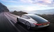 Xe điện đầu tiên chạy bằng năng lượng mặt trời, sạc một lần đi 800 km