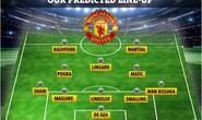 Man United quyết gia công hàng thủ trước cuộc chiến với Chelsea