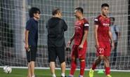 Tuyển Việt Nam đến Thái Lan, HLV Park chuyển 2 tuyển thủ xuống tuyển U22