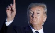 Ông Donald Trump: Đàm phán nhưng vẫn áp thuế Trung Quốc