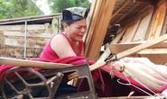 Cận cảnh bản làng tan hoang nơi 17 người bị lũ dữ cuốn trôi, 12 người mất tích
