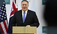 """Mỹ phản bác cảnh báo của chuyên gia Úc """"không thể thắng Trung Quốc"""""""