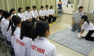 """Lao động đặc định sang Nhật: Cảnh giác với bẫy lừa đảo của công ty """"ma"""""""