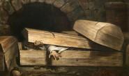 Hài cốt tiết lộ bí ẩn người hóa ma cà rồng thế kỷ 18