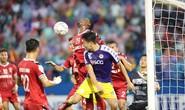 Hà Nội FC - B.Bình Dương sẽ là trận cầu nảy lửa