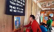 Bộ trưởng Tô Lâm chia buồn với gia đình trưởng công an xã hy sinh trong mưa lũ