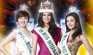 Hàn Quốc tẩy chay cuộc thi Hoa hậu Quốc tế