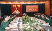 Ủy ban Kiểm tra Quân ủy Trung ương tước danh hiệu 7 quân nhân