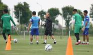 HLV Park Hang-seo tìm thêm thủ môn giỏi dự phòng cho Bùi Tiến Dũng